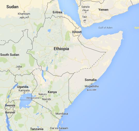 East Africa 2.0