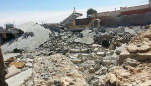 SyrianWar