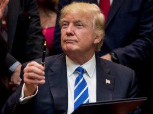 TrumpDrumpf